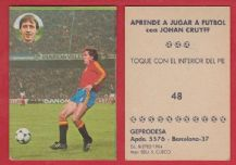 Spain Jose Sanchez Barcelona 48